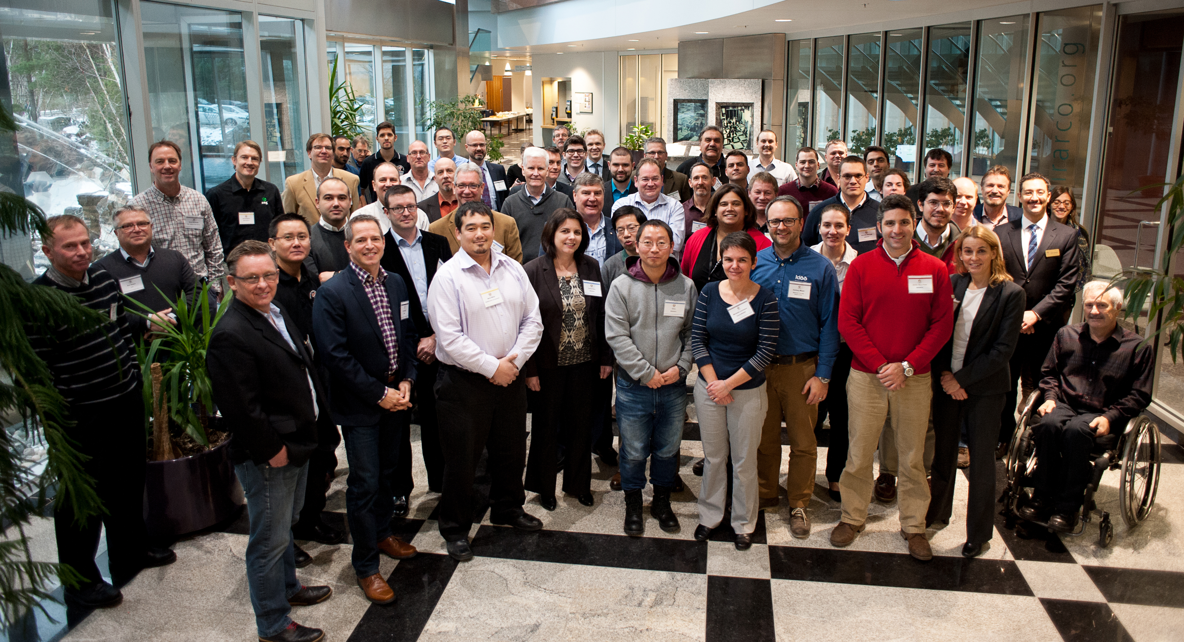 UDMN gains momentum: Hosts 1st Annual Symposium and launches new Industry focused Call for Proposals
