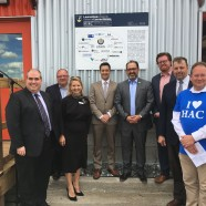 Press Release: Mining Innovation Launch – Hydraulic Air Compressor (HAC) Demonstrator